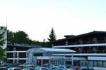 Отель Jezero