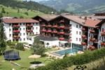 Отель Hotel Kroneck