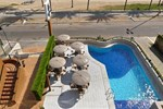 Отель Hardman Praia Hotel