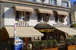 Отель Logis Auberge du Bon Cidre