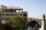 Отель Hotel Sicilia Enna