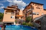 Гостевой дом Pansion Villa Nadin