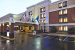 Holiday Inn Express Reston Herndon-Dulles Airport