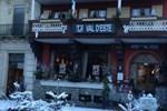 Отель Hôtel Val d'Este