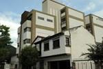 Апартаменты Hotel Ankara Suites