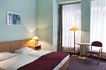 Отель City Hotel Pilvax