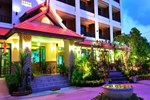 Отель Rayong Lanna Hotel
