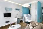 Отель Nuru Ziya Suites
