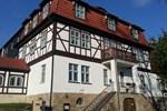 Отель Hotel Landgut Aschenhof