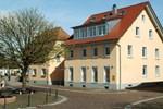 Гостевой дом Gästehaus am Sonnenplatz
