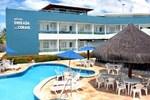 Отель Hotel Enseada dos Corais