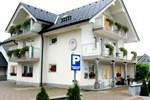 Гостевой дом Penzion Kovac