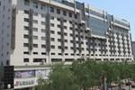 Отель JJ Inns - Taiyuan Liuxiang