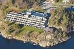 Отель Farsund Fjordhotel