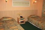 Гостиница Berkana Hotel