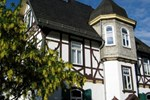 Отель Hotel Villa Rossek
