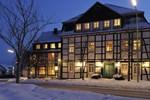 Отель Romantik Hotel Knippschild