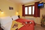 Отель Hotel Le Petit Abri