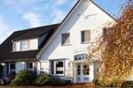 Гостевой дом Hotel Ostfriesland garni