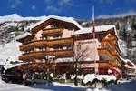 Отель Alpenblick Wellnesshotel