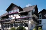 Гостевой дом Hotel Annegret