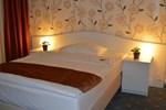 Отель Hotel Royal Hanau