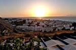 Апартаменты Aegean View Hotel