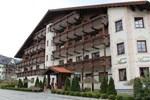 Отель Alpejski