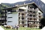 Апартаменты Appartement Haus Zalim