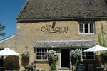 Отель The Churchill Arms