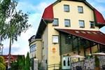 Отель Hotel Restaurant Park