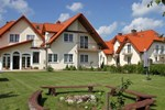 Гостевой дом Dworek Łeba