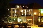 Отель Hof Ter Duinen