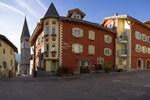 Отель Albergo Cavallino Bianco