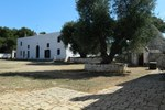 Мини-отель Antica Masseria Il Purgatorio
