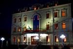 Гостиница Hotel Grand Samarkand