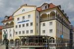 Отель Luitpoldpark