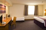 Отель Premier Inn Leicester South (Oadby)