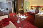 Отель Ringhotel Drees