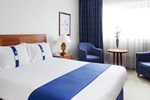 Отель Holiday Inn Southampton Eastleigh