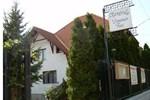 Гостевой дом Pergola Panzió