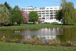 Отель Ringhotel Am Stadtpark