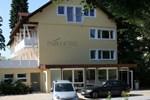 Отель Parkhotel Lindau