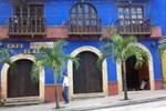 Отель Posada Aguila Real