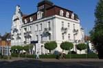 Отель Göbel`s Hotel Quellenhof