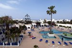 Отель Les Omayades