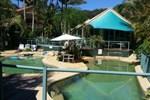 Отель Tropic Oasis