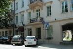 Отель Central Vilnius