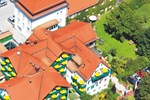 Отель Kneippkur- und Wellvitalhotel Edelweiss