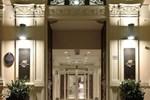 Отель I Portici Hotel Bologna